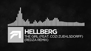 Cover images [Breaks] - Hellberg - The Girl (feat. Cozi Zuehlsdorff) [Redza Remix] | Free Download