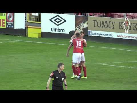 Goal: Robbie Benson (vs Drogheda United 16/07/2021)