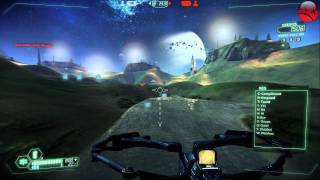 Tribes Ascend Review (german)