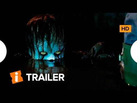 It - A Coisa | Trailer 2 Legendado