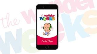 NEW: The Wonder Weeks Audio Book App
