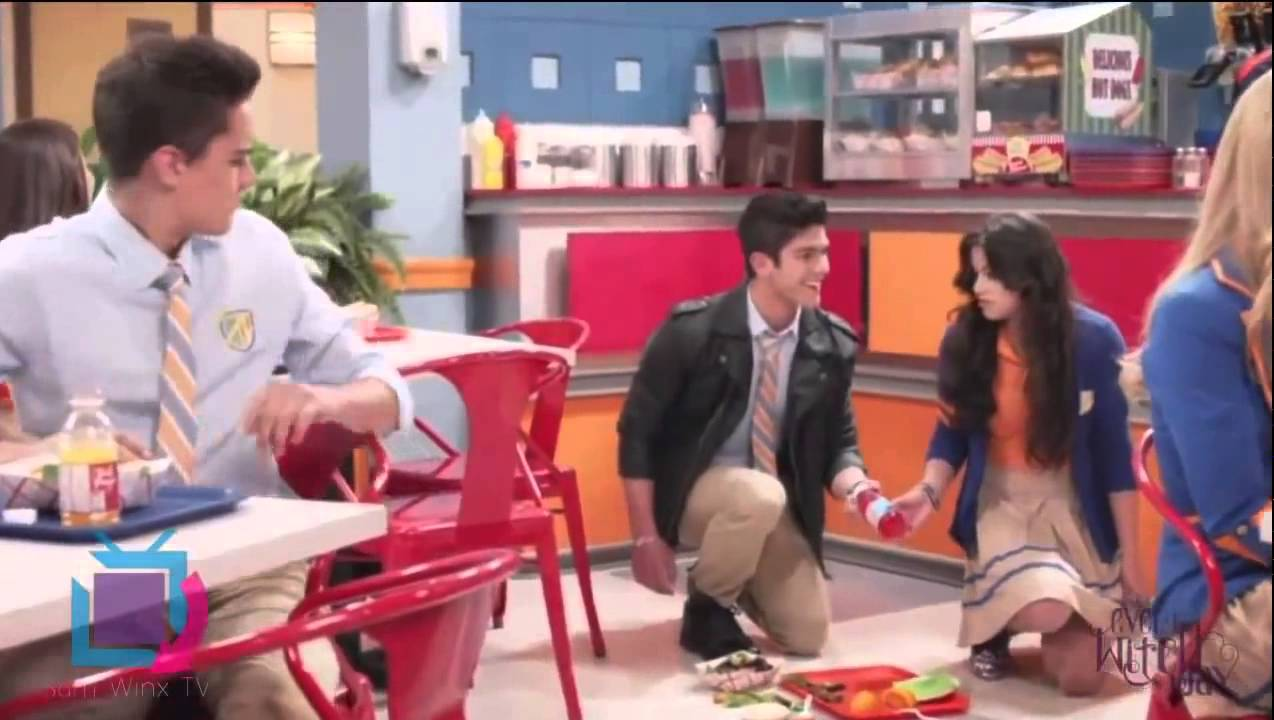 Download Every Witch Way Season 3 Promo 2