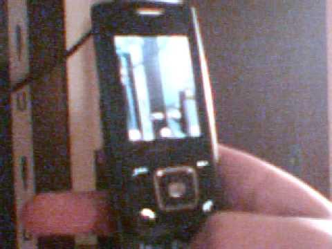 test samsung e900