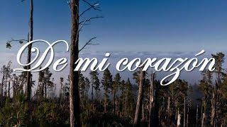 Download Video Eibiem | De mi corazón (Beat. CONRAD JAY) MP3 3GP MP4