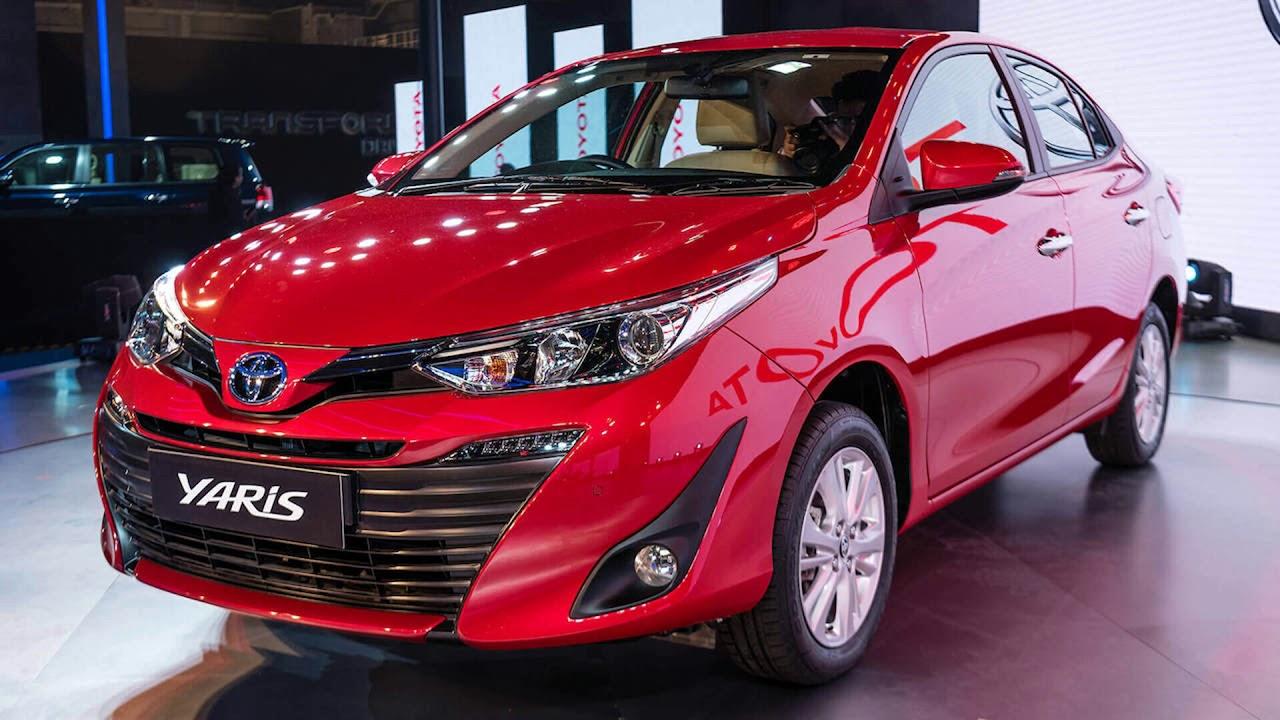 Kekurangan Harga Toyota Yaris Perbandingan Harga