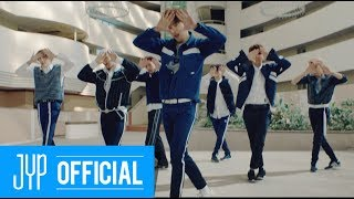 "Video GOT7 ""Look"" M/V download MP3, 3GP, MP4, WEBM, AVI, FLV Mei 2018"