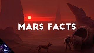 मंगल ग्रह से जुड़े 5 अदभुत तथ्य - 5 Amazing Facts about MARS planet (Hindi)