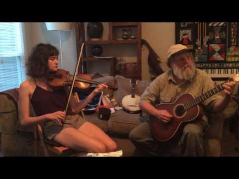 Decatur Street Rag - Mara with Mick - Jon Bekoff Project for Georgia Music 2016