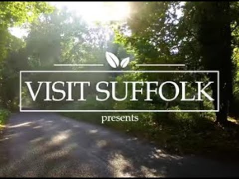 Visit Suffolk presents You. Unplugged - a series of Suffolk films: WILD