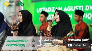 Ya Habibal Qolbi - Dwi MQ Ft. Wafiq Azizah - JQ MAJT 2018