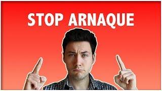 STOP ARNAQUE | Conseils pour éviter de se faire arnaquer sur des sites comme Leboncoin