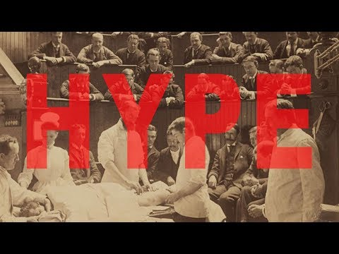 HYPE | Nina Shapiro with Barry Kibrick - YouTube