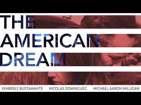 The American Dream (Short/Drama)