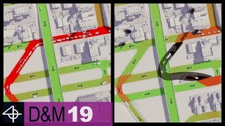 Solving Traffic Issues 101   Unmodded Cities: Skylines – Design and Manage, Part 19