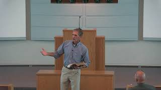 2020 12 13   AM Sermon   Richard Perry- Uncertainty