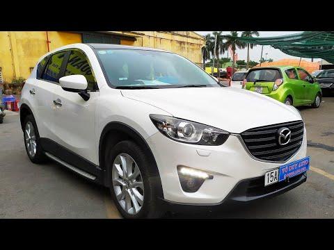 Mazda CX5 2015 1 chủ từ đầu giá chỉ 550tr