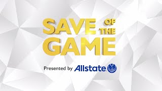 Save of the Game presented by Allstate | Curaçao vs Mexico