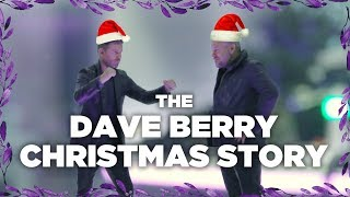 The Dave Berry Breakfast Show Christmas Advert