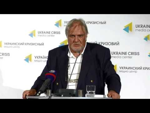 (English) Advice to the government. Ukraine Crisis Media Center, 19th of September 2014