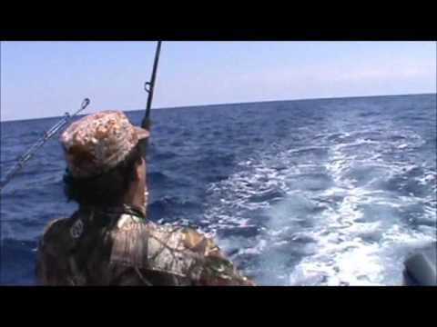 Oifc fulcher 39 s gulfstream fishing charter april 13 2012 for Oifc fishing report