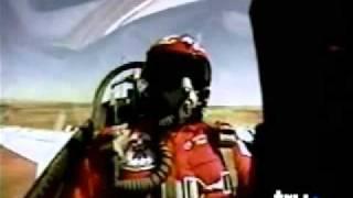 Airplane Crash Landing