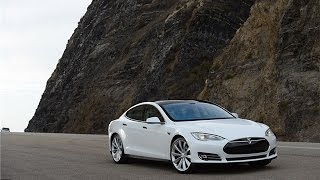 Tesla Model S 2016 Car Review