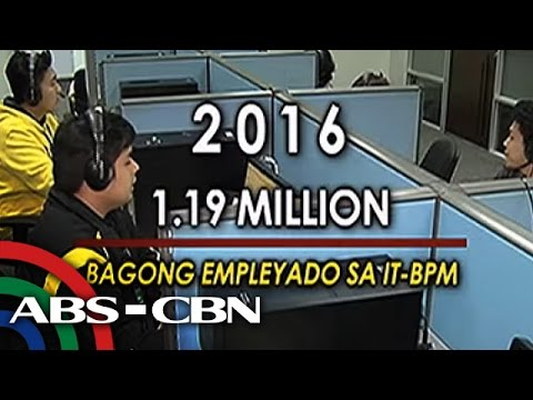 Bandila: Gov't urged to address job mismatch