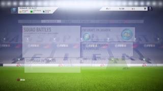 FIFA 18 BUSCANDO PATH TO GLORY