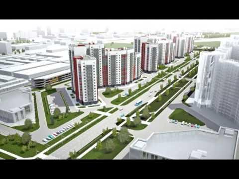 Передача Рынок недвижимости г.Оренбург, август 2012г.