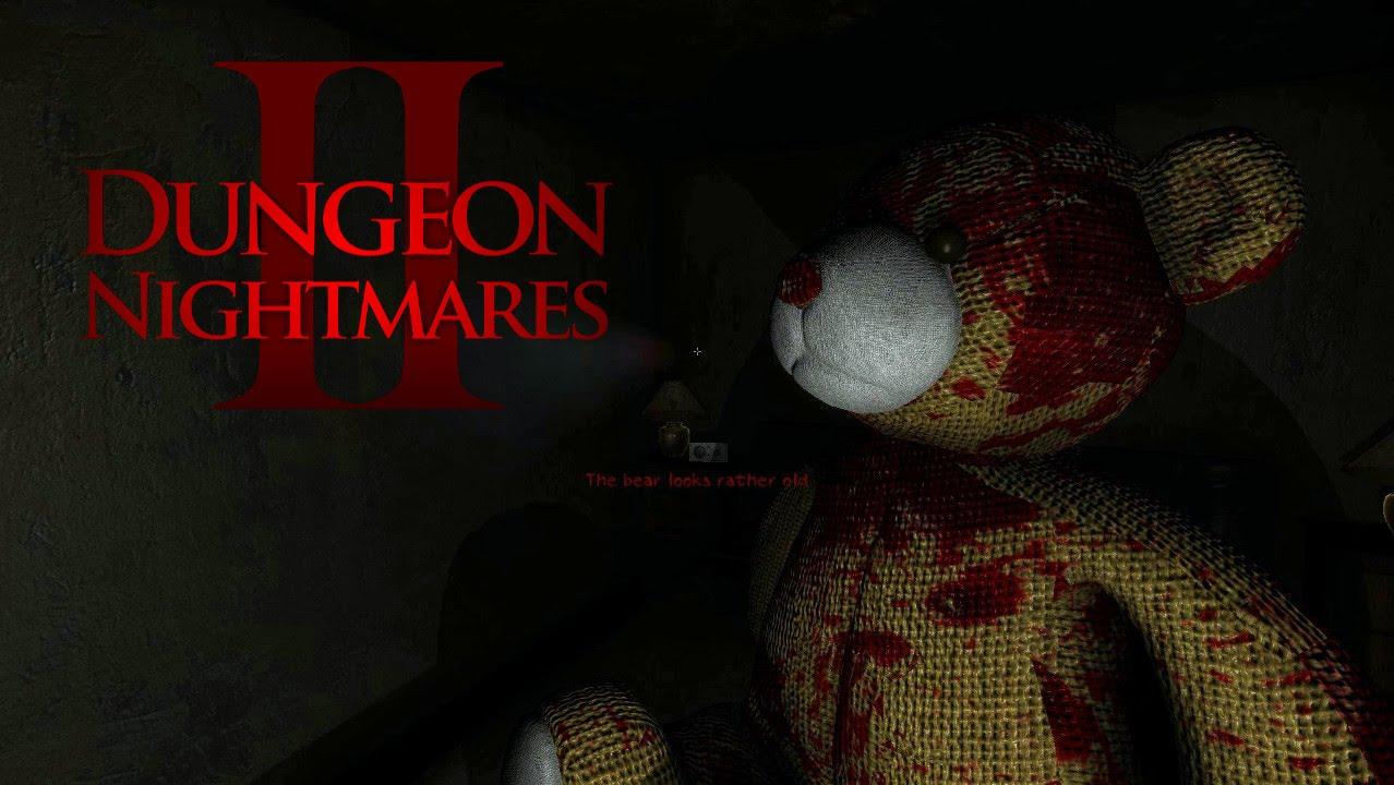 Resultado de imagen de DUNGEON NIGHTMARES II : THE MEMORY