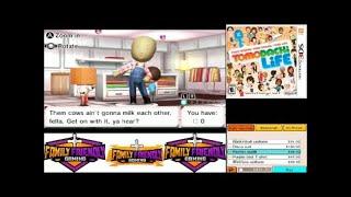 Tomodachi Life Episode 9