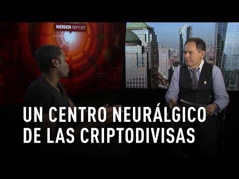 RT en Español: Rusia podría convertirse en un centro neurálgico de las criptodivisas a causa de las sanciones