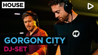 Gorgon City (DJ-SET) | SLAM! MixMarathon XXL @ ADE 2019