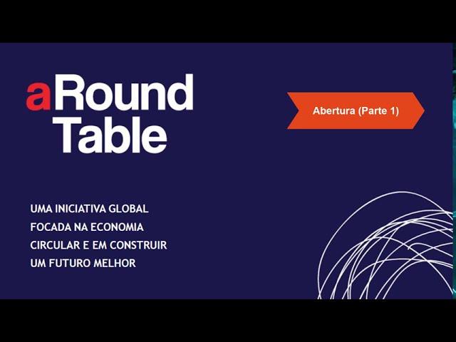 aRound Table 2020 (Parte 1 - Abertura): CEC Almada & Braga