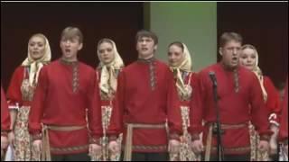 Омский хор - Когда мы были на войне