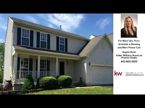 106 COVENTRY WAY, HAVRE DE GRACE, MD Presented by Angela Dunn.