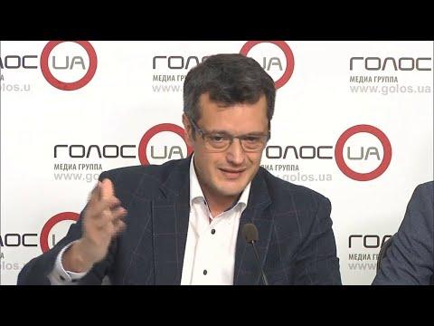Виктор Скаршевский. Украинская
