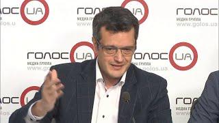 Виктор Скаршевский. Украинская экономика входит в затяжную фазу рецессии
