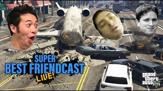 Podcast is out! SBFC 219: You Can't PogChamp a Plane Crash