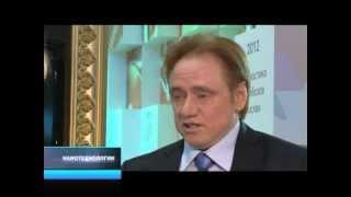 Передача «Формула бизнеса»(Эфир программы «Формула бизнеса» на телеканале Россия 24., 2012-11-26T08:24:29.000Z)