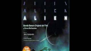 Alien - Howard Hanson - Sinfonia No.2