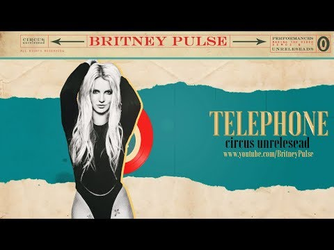 Britney Spears - Telephone (feat. Lady Gaga)