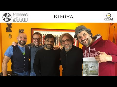 Compact Show Gemini Music - Kimìya