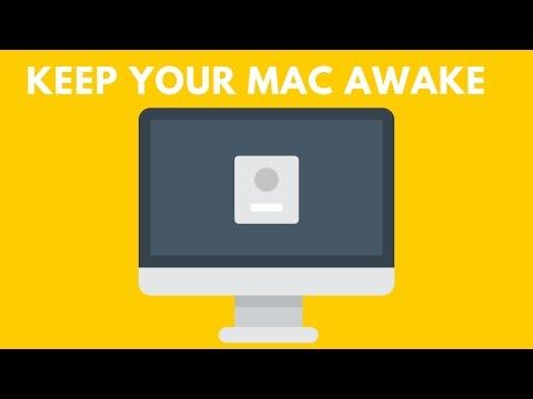 How to Adjust Power Saving Settings on Mac