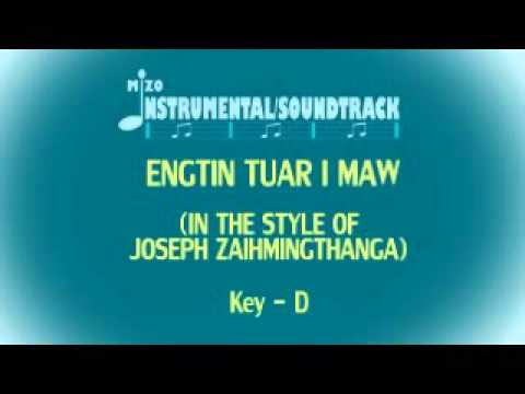 Engtin Tuar i Maw Instrumental/Soundtrack (In The Style Of J