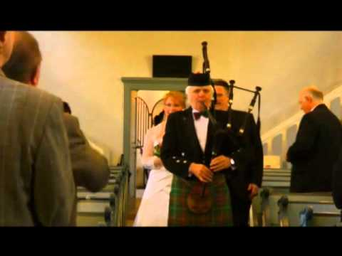 Here Comes the Bride - Wedding
