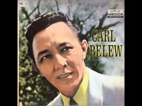 Am I That Easy To Forget , Carl Belew , 1959 Vinyl