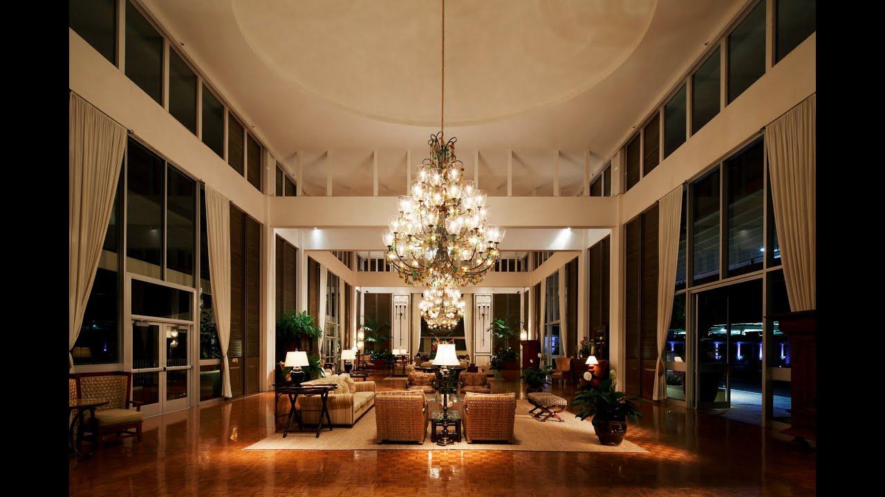The Kahala Hotel & Resort - YouTube