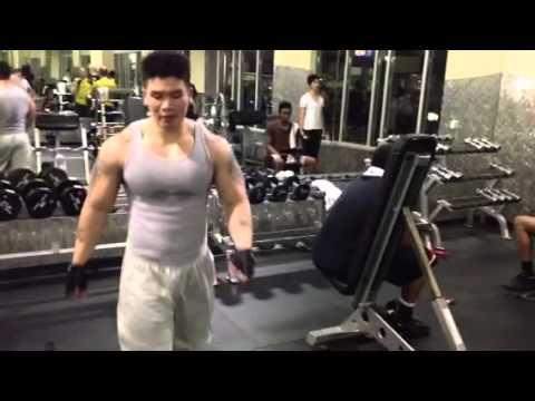 Thoai Nguyen huong Dan tap Tay