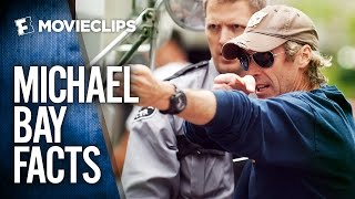 Things You Never Knew About Michael Bay (2016) - Retrospective HD